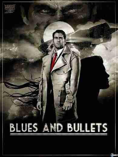 Descargar Blues and Bullets Episode 1 [MULTI5][CODEX] por Torrent